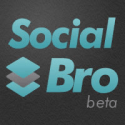 Social Media Metrics | SocialBro - Explore your Twitter community