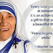 7 Amazing, Spiritual, and Mystical People of 2016 | Mother Teresa (St. Teresa of Calcutta)
