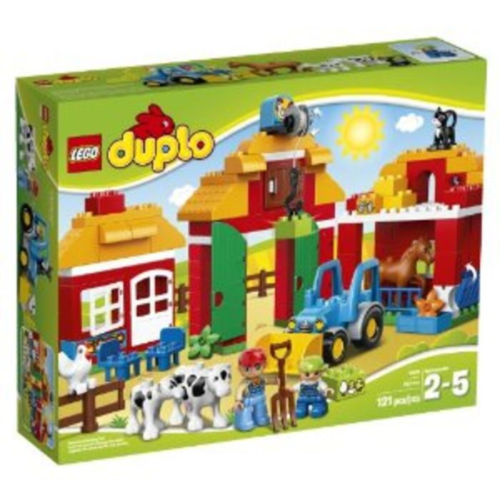 Top Lego Toys For 2 To 4 Year Olds A Listly List
