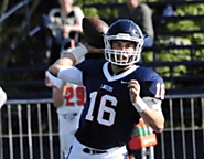 Jackson Laurent 6-1 185 QB Lake Oswego