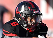 (CA) RB/FB James Teofilo (Clayton Valley Charter) 5-8, 230