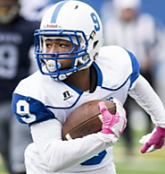 (CA) RB Reuben Lee (Brookside Christian) 5-9, 174