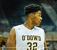 2018 NorCal Top OL | (CA) OL Miles Owens (Bishop O'Dowd) 6-7, 295