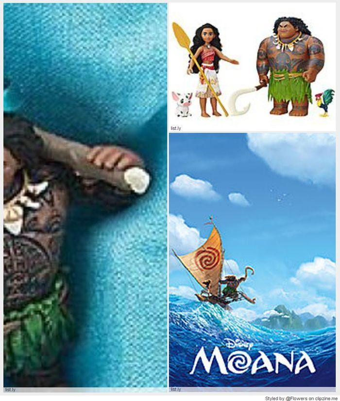 Best Moana Movie Toys A Listly List