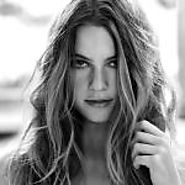 Favorite Current Victoria's Secret Model | Behati Prinsloo – The Natural