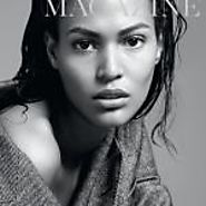 Top Models Ranking | Joan Smalls – The Puerto Rican Sensation That Brought Back The Supermodel