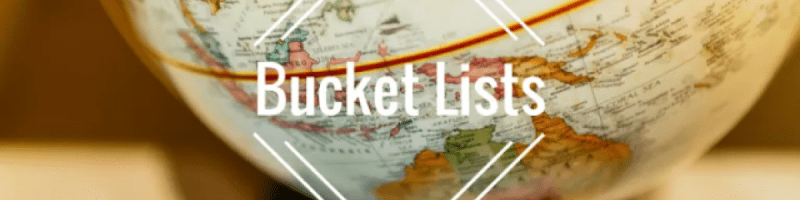 Headline for What country should everyone have on their Bucket List?