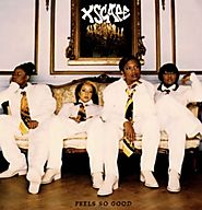 "100. ""Feels So Good"" - Xscape"