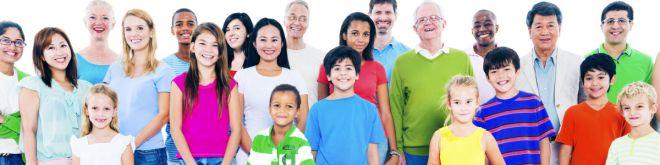 Headline for Intergenerational Christian Community