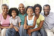 What is Family – An African Perspective