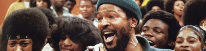 """Headline for 40 Facts About Marvin Gaye's Iconic Hit, """"Got To Give It Up"""" in Celebration of its 40th Anniversary!"""
