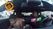 Father Goes Crazy when Song Comes On In Car - QUEENZFLIP