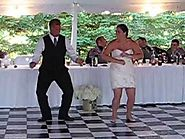 Crazy Father Daughter Wedding Dance - Total Surprise
