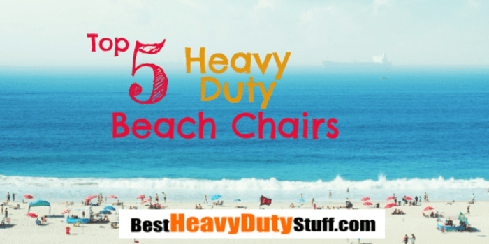 beach chairs for heavy person dining with caning duty - high weight capacity that last | a listly list