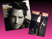 """Billie Jean"" - Chris Cornell"