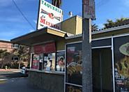 Taqueria La Mexicana on 4Th Street