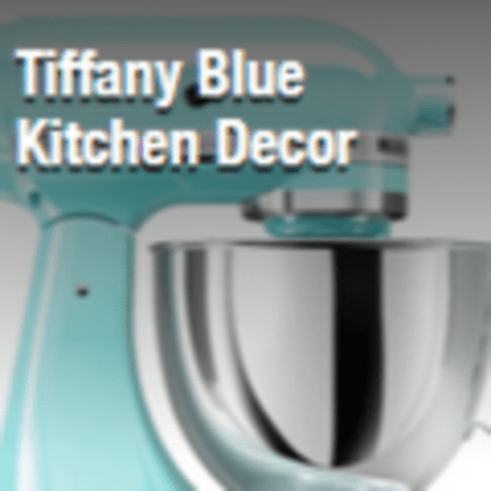 tiffany blue kitchen accessories discount chairs decor ideas | a listly list