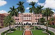 The Grande Dame Turns 90 — A 365 Day Celebration of Boca's Ever-Evolving Icon - Boca Voice