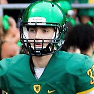 Chase Fletcher 6-2 175 OLB West Linn