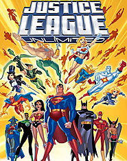 Justice League Unlimited 2004