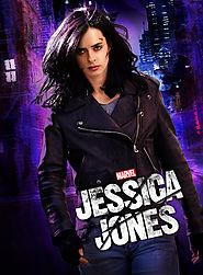 Jessica Jones 2015