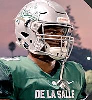 Isaiah Foskey (De La Salle) 6-5, 230