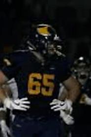 Zachary Welch (Oak Ridge) 6-5, 280
