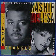 """41. """"Love Changes"""" - Kashif & Meli'sa Morgan (1987)"""