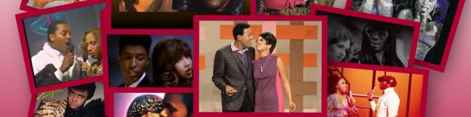 Headline for The Best R&B Male/Female Romantic Duets (A Countdown by DJRob)