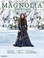 The Magnolia Journal Magazine Subscription