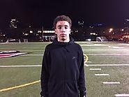 Ethan Wilborn 6-4 180 WR Beaverton HS