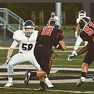 Mike Mercep 6-2 220 SLB Lake Oswego HS