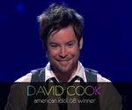 David Cook - Season 7 (2008)