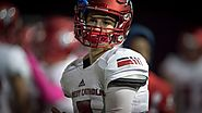 Sam Huard 6-2 175 QB Kennedy Catholic (WA)