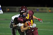 Cole Smith 6-0 175 RB Forest Grove