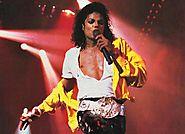 "57. ""Come Together"" - MJ"