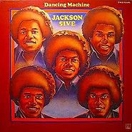 "52. ""Dancing Machine"" - J5"