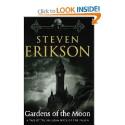 Malazan Book of the Fallen - Steven Erikson