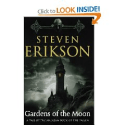 Malazan Book of the Fallen - Steven Erikson