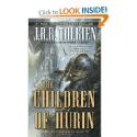 The Children of Hurin - J. R. R. Tolkein