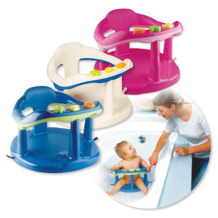 Purchasing An Infant Bath TubBath Seat Its BABY Time