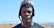Darnell Washington 6-8 240 Jr. TE Desert Pines HS (Las Vegas, NV)