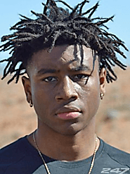 Zyell Griffin 6-3 180 Jr. WR Evergreen HS (Vancouver, WA)