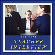 4. Ace that Teacher Interview   Hot Lunch Tray