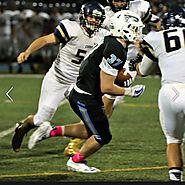 Matt Petersen 6-0 190 WR/S Oregon City