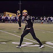 Josh Calo 6-5 185 Southridge