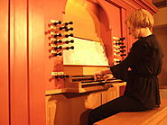 ilona kubiaczyk adler: organist