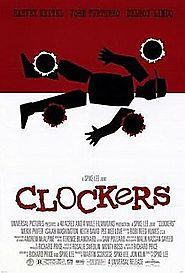 12. Return of the Crooklyn Dodgers (Clockers; 1995)