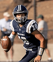 QB Michael Ingrassia (Marin Catholic) 6-0, 175