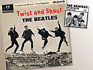 """""""Twist And Shout"""" - Beatles (""""Can't Buy Me Love"""")"""